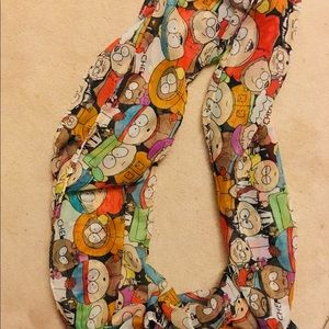 Accessories - South Park scarf